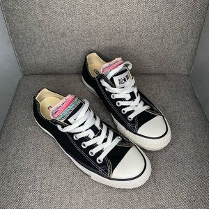 Converse all star moccasins